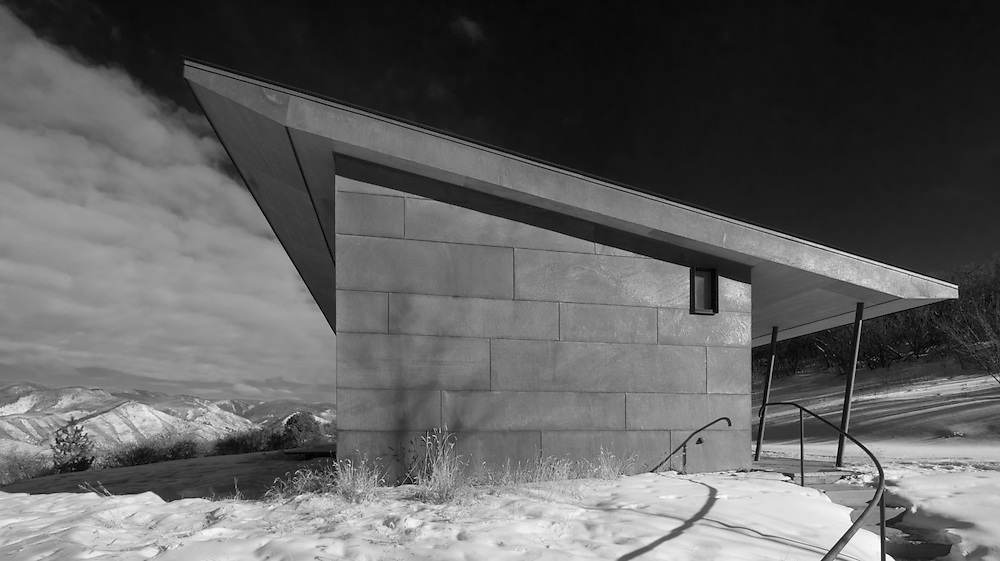 House, Snowmass Co, Black Shack Architects