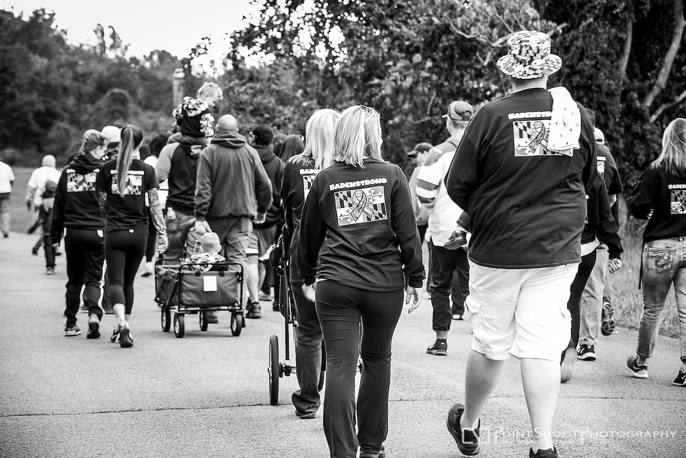 2015 AFSP Out Of The Darkness Walk, Prince George's County. Event photographed by PointShoot Photography.