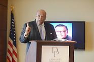 William T. Coleman Jr. Dedication in Philadelphia, Pennsylvania