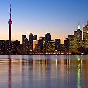 Toronto ON Canada Nov 2010