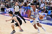 DESCRIZIONE : Campionato 2014/15 Dinamo Banco di Sardegna Sassari - Dolomiti Energia Aquila Trento Playoff Quarti di Finale Gara4<br /> GIOCATORE : Kenneth Kadji<br /> CATEGORIA : Palleggio Penetrazione<br /> SQUADRA : Dinamo Banco di Sardegna Sassari<br /> EVENTO : LegaBasket Serie A Beko 2014/2015 Playoff Quarti di Finale Gara4<br /> GARA : Dinamo Banco di Sardegna Sassari - Dolomiti Energia Aquila Trento Gara4<br /> DATA : 24/05/2015<br /> SPORT : Pallacanestro <br /> AUTORE : Agenzia Ciamillo-Castoria/L.Canu