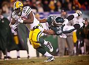 Packers vs. Eagles -- Lincoln Financial Field, Philadelphia, PA