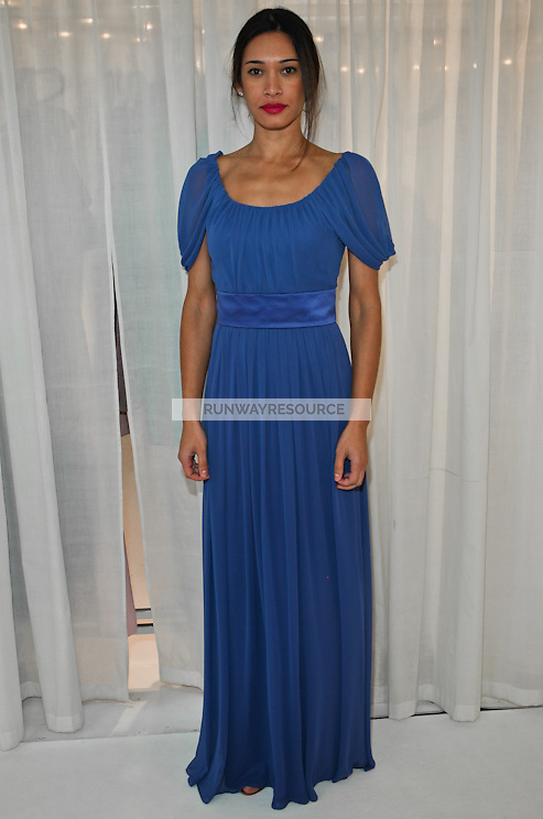The Dessy Group New York Bridal Spring 2012