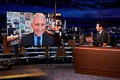 "June 15, 2021 - NY: NBC's ""The Tonight Show Starring Jimmy Fallon"" - Episode 1480"