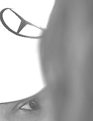 November 23, 2017 - Abu Dhabi, United Arab Emirates - Lewis Hamilton of Great Britain and Mercedes Team driver gives an interview on Formula One Etihad Airways Abu Dhabi Grand Prix on Nov 23, 2017 in Yas Marina Circuit, Abu Dhabi, UAE. (Credit Image: © Robert Szaniszlo/NurPhoto via ZUMA Press)