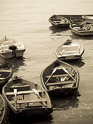July 21, 2019 - Fishing Boats On The Water (Credit Image: © Keith Levit/Design Pics via ZUMA Wire)