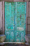 63412-01112 Blue shutters in St Augustine, FL