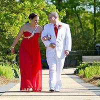 Amanda & Dimitri Prom
