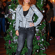 NLD/Zoetermeer/20121206 - Cd presentatie A Lady Christmas, Sharon Doorson