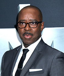 Stars attend 'The Mummy' premiere in New York City, NY. 06 Jun 2017 Pictured: Courtney B. Vance. Photo credit: MEGA TheMegaAgency.com +1 888 505 6342
