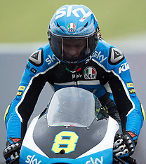 Phillip Island- Australian MotoGP 21 Oct 2016