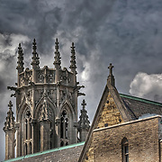 Christ Church Cathedral, St. Louis, Missouri. 2008.