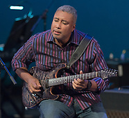 20181012 Bernie Williams & His All-Star Band