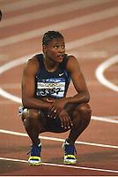 Marion Jones, <br /> Leichtathletik  200m Lauf USA