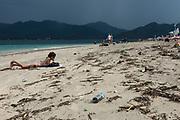 Padar Island<br /> West Nusa Tenggara <br /> Lesser Sunda Islands<br /> Indonesia