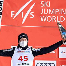 20210214: POL, Nordic Ski - FIS Ski Jumping World Cup Zakopane 2021, day 3