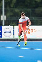 ARNHEM - Primeur. SANDER BAART .Het Nederlands Mannen hockeyteam traint in Arnhem in het Olympische Adidas tenue, dat tijdens de Olympische Spelen zal worden gedragen.   COPYRIGHT KOEN SUYK