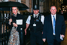 2018-12-03 Mike Ashley leaves Select Committee
