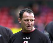 20040403  Saracens vs Gloucester