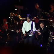 NLD/Hilversum/20080203 - Concert Jorge Castro and friends, gitarist Marcel