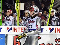 Val di Fiemme/Predazzo.2003-02-22/ Hopp stor bakke K120, Tommy Ingebrigtsen 4 plass.<br />Foto, Calle Toernstroem