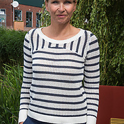 NLD/Volendam/20140620 -Presentatie 'Herinneringen' Dvd box Nick & Simon, Anita Witzier