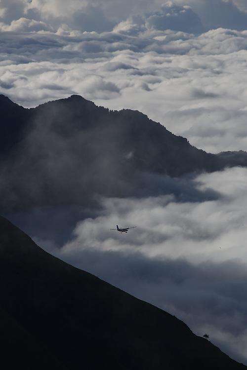 Nepal - Annapurna