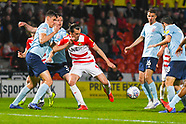 Doncaster Rovers v Accrington Stanley 230419