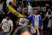 DESCRIZIONE : Campionato 2014/15 Dinamo Banco di Sardegna Sassari - Dolomiti Energia Aquila Trento Playoff Quarti di Finale Gara4<br /> GIOCATORE : Pubblico Palaserradimigni<br /> CATEGORIA : Tifosi Pubblico Spettatori Postgame<br /> SQUADRA : Dinamo Banco di Sardegna Sassari<br /> EVENTO : LegaBasket Serie A Beko 2014/2015 Playoff Quarti di Finale Gara4<br /> GARA : Dinamo Banco di Sardegna Sassari - Dolomiti Energia Aquila Trento Gara4<br /> DATA : 24/05/2015<br /> SPORT : Pallacanestro <br /> AUTORE : Agenzia Ciamillo-Castoria/C.AtzoriAUTORE : Agenzia Ciamillo-Castoria/C.Atzori