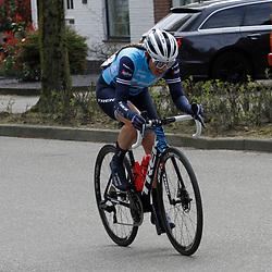 18-04-2021: Wielrennen: Amstel Gold Race women: Berg en Terblijt: Lucinda Brand