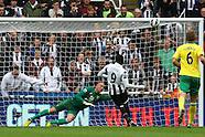 Newcastle United v Norwich 230912