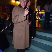 Premiere Red Dragon Amsterdam, Matthijs van Heijningen