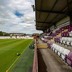 Prestonfield Stadium, Linlithgow Rose Football Club