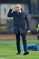 """L'Allenatore dell'Empoli Giovanni Martusciello<br /> Empoli 26-09-2016  Stadio """"Carlo Castellani""""<br /> Campionato Serie A 2016/2017<br /> Empoli - Milan<br /> Foto Luca Pagliaricci / Insidefoto"""