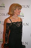 Diane Davison at the Lincoln film premiere Savoy Cinema in Dublin, Ireland. Sunday 20th January 2013.