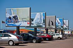 2011 Boulevard foto's