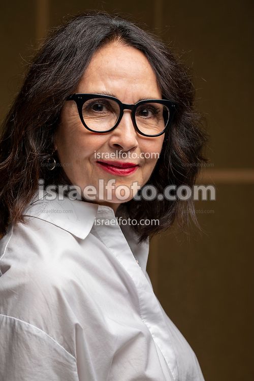 Blanca Guerra, actriz