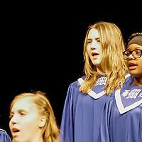 MHS Choir -2014