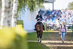 Thijssen Sanne, NED, Con Quidam RB<br /> CHIO Aachen 2021<br /> © Hippo Foto - Sharon Vandeput<br /> 19/09/21