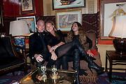? JUSTIN PORTMAN; ELIZABETH VON GUTMANN ; ALEXIA NIEDZIELSKI; , BRIONI FRAGRANCE LAUNCH. Annabels. Berkeley Sq. London. 14 October 2009.