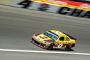 May 20, 2011: NASCAR Sprint Cup All Star Race practice. David Ragan