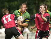 20030810  Henley Rugby Sevens