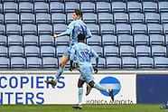 Coventry City v Charlton Athletic 261218