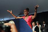 Harlem Week celebrated at Gracie Mansion