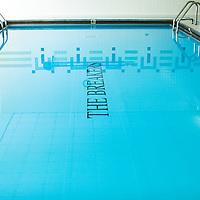 The Breakers: Pool Hydrate Headshots