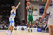 DESCRIZIONE : Campionato 2014/15 Dinamo Banco di Sardegna Sassari - Sidigas Scandone Avellino<br /> GIOCATORE : Junior Cadougan<br /> CATEGORIA : Tiro Tre Punti Three Point<br /> SQUADRA : Sidigas Scandone Avellino<br /> EVENTO : LegaBasket Serie A Beko 2014/2015<br /> GARA : Dinamo Banco di Sardegna Sassari - Sidigas Scandone Avellino<br /> DATA : 24/11/2014<br /> SPORT : Pallacanestro <br /> AUTORE : Agenzia Ciamillo-Castoria / Claudio Atzori<br /> Galleria : LegaBasket Serie A Beko 2014/2015<br /> Fotonotizia : Campionato 2014/15 Dinamo Banco di Sardegna Sassari - Sidigas Scandone Avellino<br /> Predefinita :
