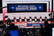 2020 Democratic Debate