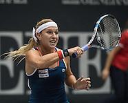 WTA Generali Ladies Linz Day Five 151016