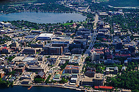 University of Wisconsin & Monona Bay