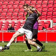 NLD/Amsterdam/20180503- Coen en Sander Live vanuit Johan Cruijff Arena, Jamie Westland